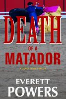 Cover for 'Death of a Matador'