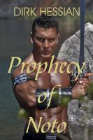 Cover for 'Prophecy of Noto (A Gay Erotica / Historical)'