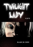 Cover for 'Twilight Lady #4 of 4'