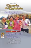 Cover for 'Rhapsody of Realities May 2013 Spanish Edition'