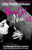 Nice Girl Does Noir -- Vol. 1 cover