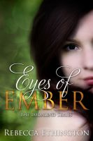 Cover for 'Eyes of Ember'