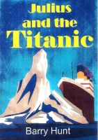 Cover for 'Julius and the Titanic'