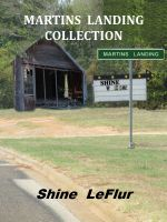 Cover for 'Martins Landing Collection'