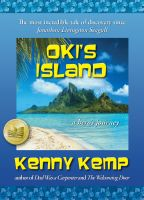 Cover for 'Oki's Island'