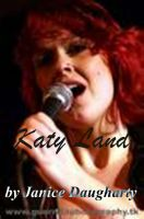Cover for 'Katy Land'