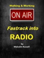 Cover for 'On Air - Fastrack into Radio'