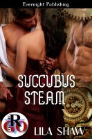Cover for 'Succubus Steam'