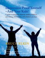 Cover for 'Depression Proof Yourself — And Your Kids!'