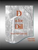 Cover for 'D is for Dill'