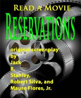 Cover for 'Reservations'
