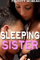 Cover for 'Sleeping Sister (Rough Family Sleep Erotica)'