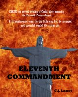 Cover for 'Eleventh Commandment'