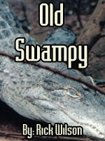 Cover for 'Old Swampy'