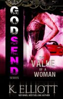 Cover for 'Godsend 8: The Value Of A Woman'