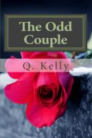 Cover for 'The Odd Couple (second edition)'