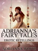 Cover for 'Adrianna's Fairy Tales'