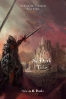 Cover for 'The Dark Tide (The Guardian Chronicles, #3)'