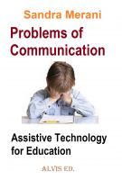 Cover for 'Problems of Communication - Assistive Technology for Education'