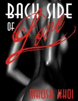 Cover for 'The Back Side of Love'