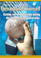 Cover for 'Turnaround Yourself: Getting out of depression'