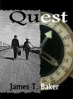 Cover for 'Quest'
