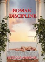 Cover for 'Roman Discipline'