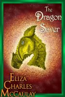 Cover for 'The Dragon Saver'