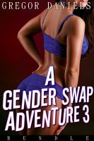 Cover for 'A Gender Swap Adventure 3 Bundle'
