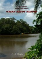 Cover for 'Clint Faraday 37: Scream Muddy Murder'