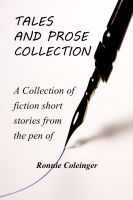 Cover for 'Tales and Prose Collection'