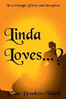 Cover for 'Linda Loves...?'
