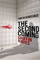Cover for 'The Second Coming: A Horror Short Story'