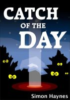 Cover for 'Catch of the Day (Short Story)'