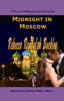 Cover for 'Midnight in Moscow'