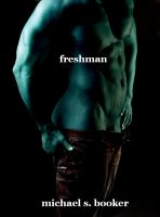 Cover for 'Freshman 3'