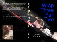 Cover for 'Wrap Three Pull Two'