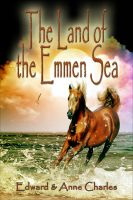 Cover for 'The Land of the Emmen Sea'