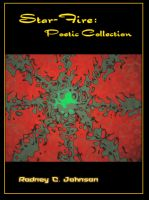 Cover for 'Star-Fire: Poetic Collection'