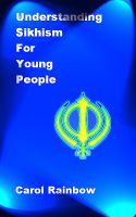 Cover for 'Understanding Sikhism for Young People'