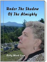 Cover for 'Under The Shadow Of The Almighty'