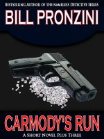 Cover for 'Carmody's Run'