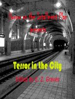 Cover for 'Terror in the City'