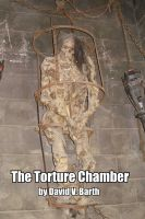 Cover for 'The Torture Chamber'