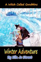 Cover for 'Gwubbins Winter Adventure'