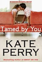 Cover for 'Tamed By You'