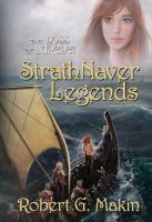 Cover for 'The StrathNaver Legends'