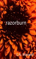 Cover for 'Razorburn'