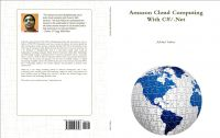 Cover for 'Amazon Cloud Computing With C#/.Net'