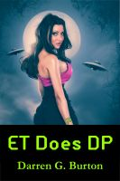 Cover for 'ET Does DP'